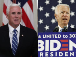 Biden And Pence Are To Receive Covid-19 Vaccine Soon