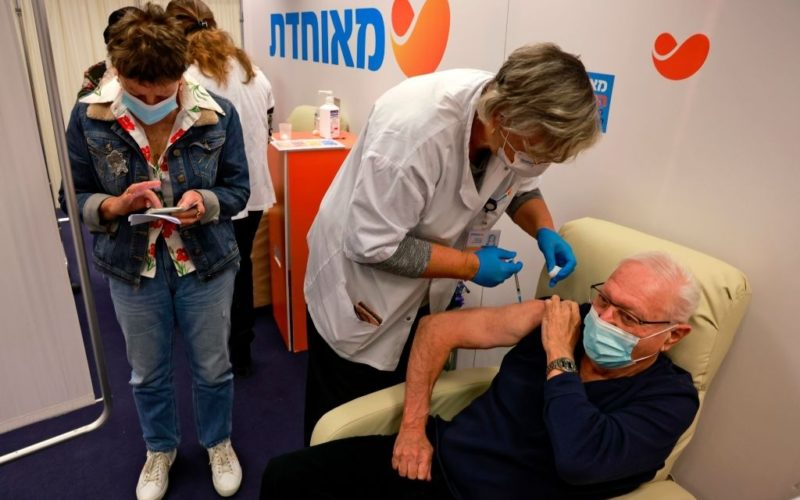 Teachers-Firefighters-And-Police-Next-In-Line-For-Covid-19-Vaccine