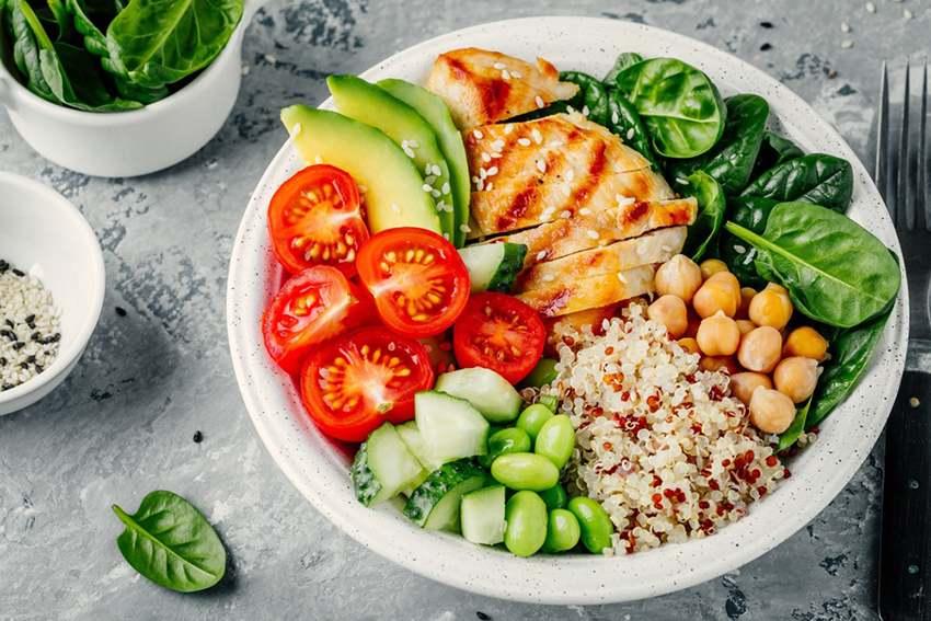 Altering Meal Times Cuts Down On Risk Of Developing Type 2 Diabetes