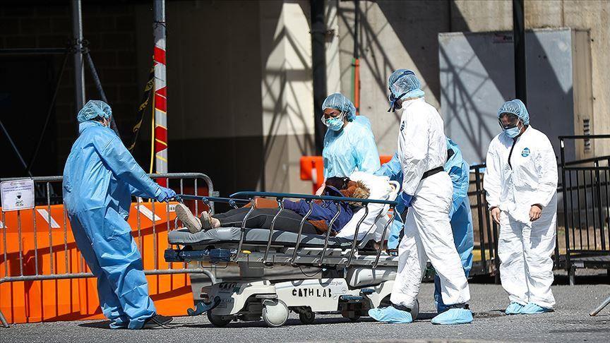 Coronavirus Updates: US Nears 400,000 Deaths