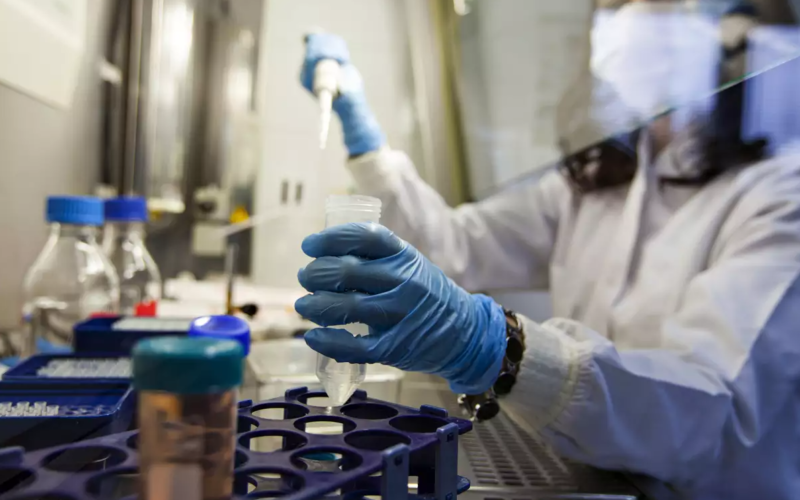 Israel Exchanges Its Medical Data With An MNC For Coronavirus Vaccine