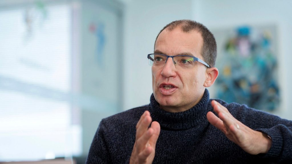 Moderna CEO: We Will Have To Live With Covid 19 Forever