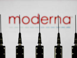 Moderna-Says-Covid-Vaccine-Immunity-Lasts-For-At-Least-A-Year