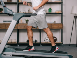 Exercise Is Better Than Testosterone Therapy In Elderly Men