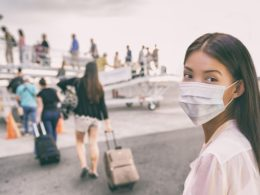 Quarantine And Restrictions Making Air-Travel Unlikelier And A Longer Affair