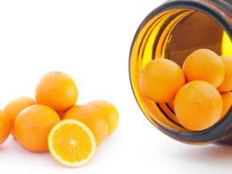 Study: Vitamin C And Zinc Cannot Practically Cure COVID-19 Symptoms