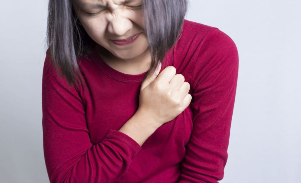 Study Young U.S Women Are More Prone To Heart Disease