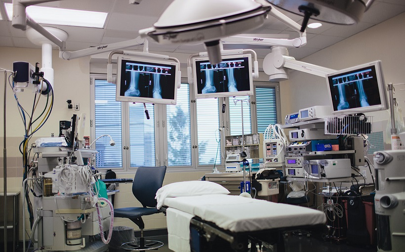 Surgical Center In South Carolina Adopting New Stroke Procedures