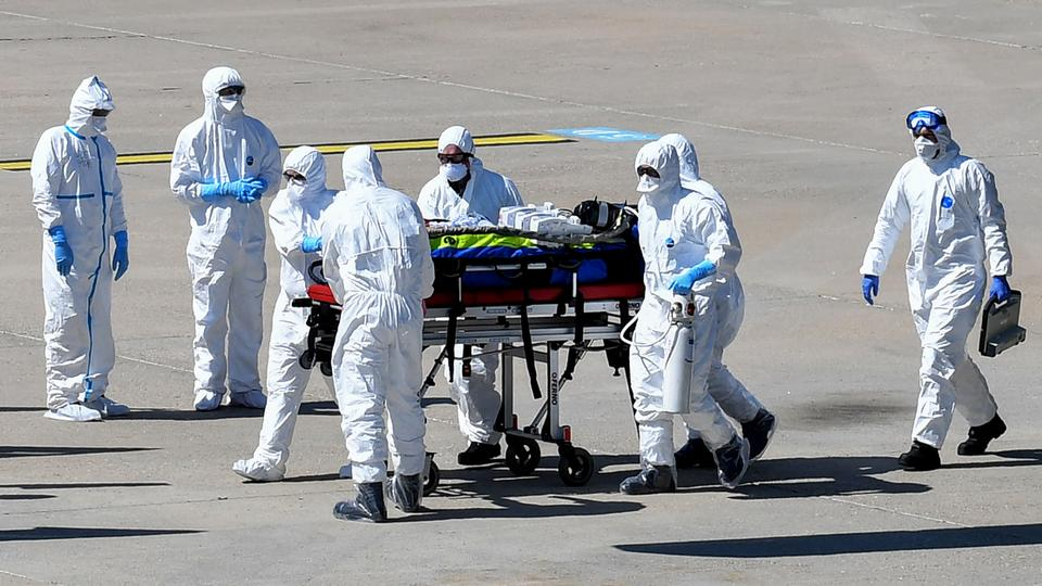 US Coronavirus Death Toll Reached Around 5 Lakh