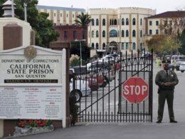 Vaccinating Prisoners Deserves Utmost Priority