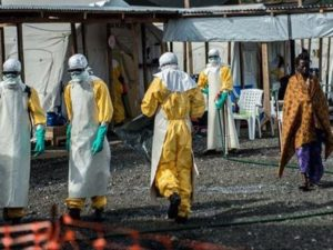 The Latest Outbreak Of Ebola: World On Alert